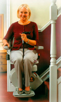 Stairlift Sample Image