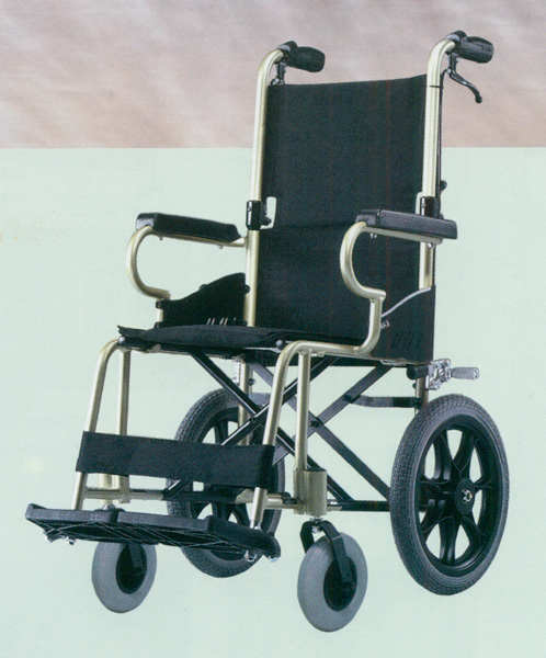 Lightweight power wheelchairs Portable motorized wheelchair