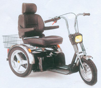 Scooter Sample Image